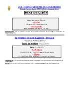 05 – Finales Barrios